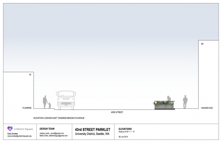 U District Parklet v3 Elevations 2