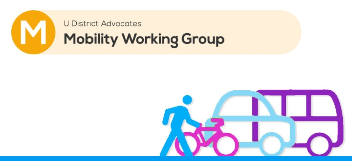 Mobility Working Group