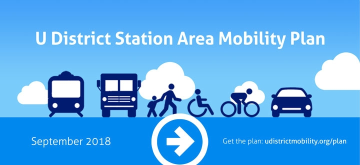 U District Mobility Plan